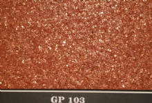 GLITTER PAINTS GP 103